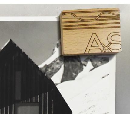 Logo Architettura x Sostenibilita