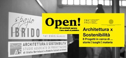 Open Studi Aperti 2019