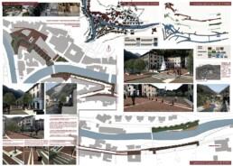 riqualificazione urbana Seravezza