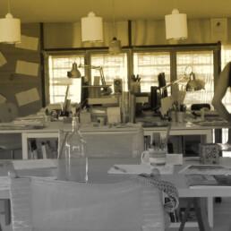 Axs studio architettura ecologica