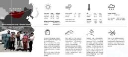 scuola ecologica Mongolia analisi del sito