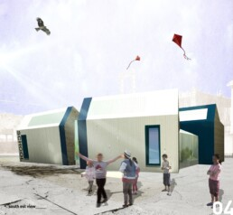 scuola ecologica Mongolia